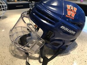 Bauer Shield aka fishbowl (helmet not included)