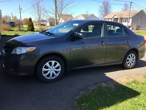 ***REDUCED*** Toyota Corolla 2013