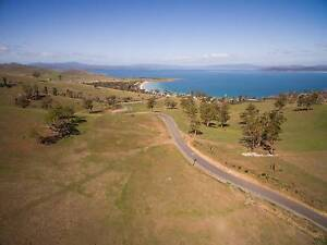 Stunning Views from this 40ha vacant lot Fulham Rd, Carlton River Forcett Sorell Area Preview