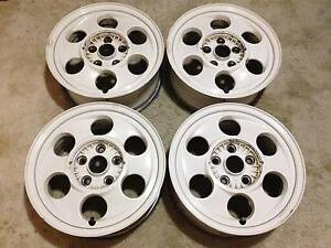 Mazdaspeed Mazda wheels RX7 FC FD 626 6 3 323 929 MX6 5x114.3 Highett Bayside Area Preview