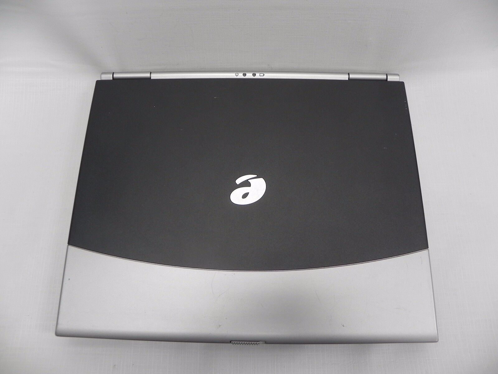 """eMachine M622-UK8X  15"""" 1.60GHz,1.5GB RAM  - FOR PARTS OR REPAIR -"""