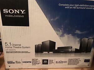 Système de cinéma maison  Sony
