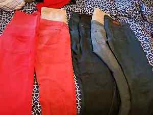 Maternity Clothes (size 10) Mullaloo Joondalup Area Preview