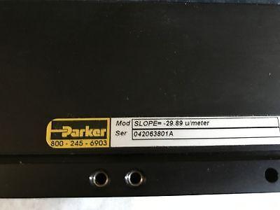 New Parker 802-8382bparker Slope -29.89 Umeter Linear Actuator Slideal
