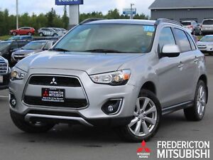 2015 Mitsubishi RVR SE Limited Edition 4X4 | HEATED SEATS | W...