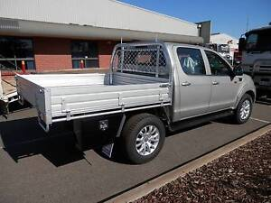 Single & Dual Cab Ute Trays Wingfield Port Adelaide Area Preview