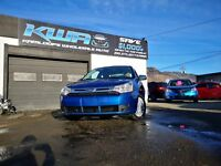 2008 Ford Focus !PRICED TO SELL! Kamloops British Columbia Preview