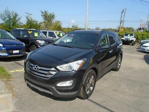 2013 Hyundai Santa Fe Sport *GET APPROVED TODAY*
