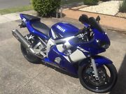 Yamaha r6 2001 Epping Whittlesea Area Preview