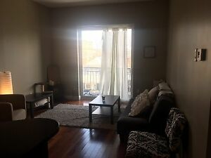 1 bedroom in an awesome 4 bedroom apartment for rent