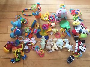 Awesome Baby Toys!! All for $15!!