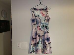 Dannii Minogue petites dress Zillmere Brisbane North East Preview