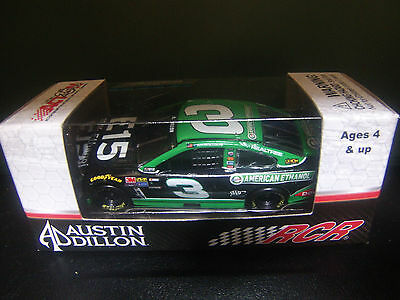 Austin Dillon 2017 American Ethanol Chevy Ss 1 64 Nascar Monster Energy Cup