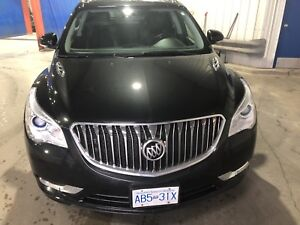 *GREAT DEAL* 2014 Buick Enclave *Lightly Driven/Low KMs*
