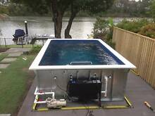 Installers for Prefabricated Above Ground Pools Stafford Brisbane North West Preview