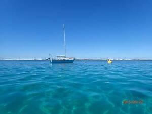 Yacht Seal 22 Trailer Sailer Nedlands Nedlands Area Preview