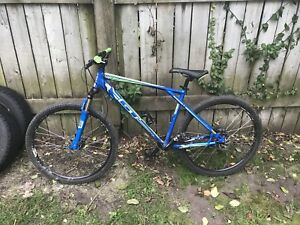GT Aggressor Expert Frame and parts - Size L