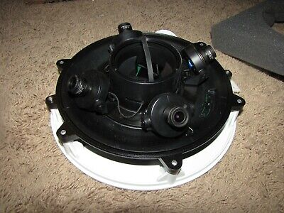 *AXIS* P3707-PE 0815-001-01 8MP Dome Camera, used for sale  Shipping to Nigeria