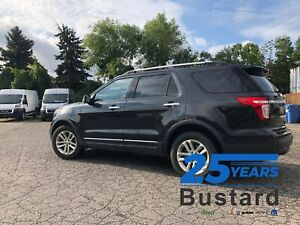 2013 Ford Explorer XLT | 7 PASSENGER | NAVIGATION | BACK UP CAME