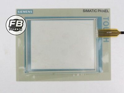 Usa New Touch Screen Protective Film For Siemens Tp170a 6av6545-0ba15-2ax0