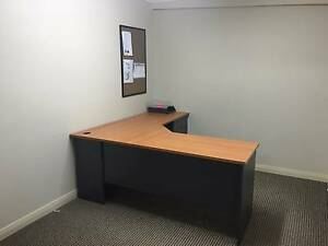FURNISHED OFFICE ROOMS W/ INTERNET & PRINTING FACILITIES Morningside Brisbane South East Preview