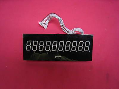 Parting Tec Ma-600 Cash Register Fledcn Pc Board Assembly 7kb00189100 Tc1