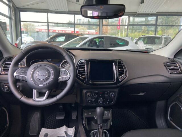 JEEP Compass Limited 1.3 T-GDI DCT