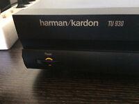Sintonizador Harman Kardon Tu-930 Alta Gama -  - ebay.es