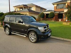 Dodge nitro in great condition for sale