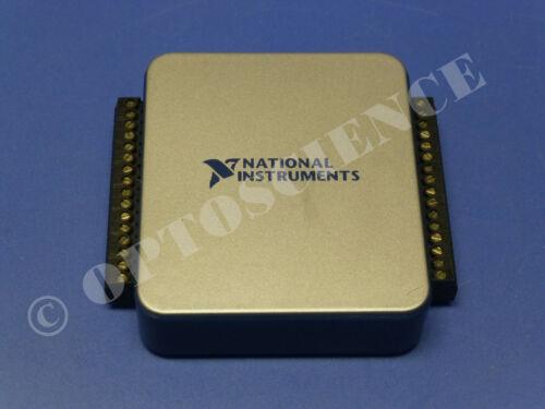 National Instruments USB-6001 Data Acquisition Card, NI DAQ, Multifunction