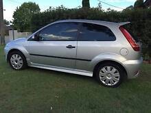 2005 Ford Fiesta Hatchback Rankin Park Newcastle Area Preview
