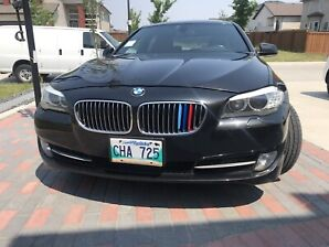 2011 BMW 5 series 535 xi