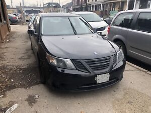 2008 Saab 9-3 Auto Sedan NOT  CERTIFIED NO ACCIDENTS