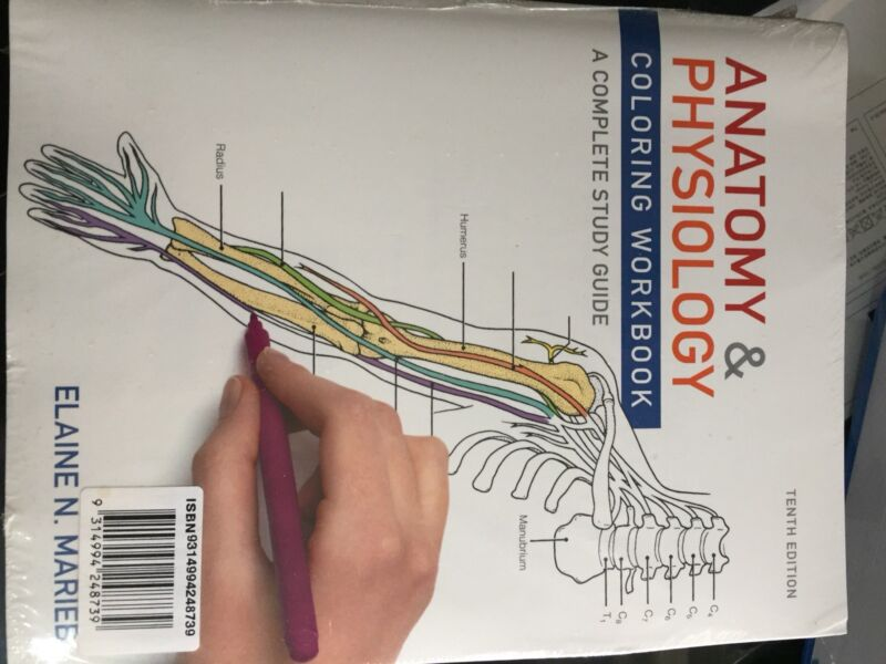 Nice Ross And Wilson Anatomy And Physiology Colouring And Workbook ...
