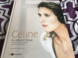 Livres sur Céline Dion