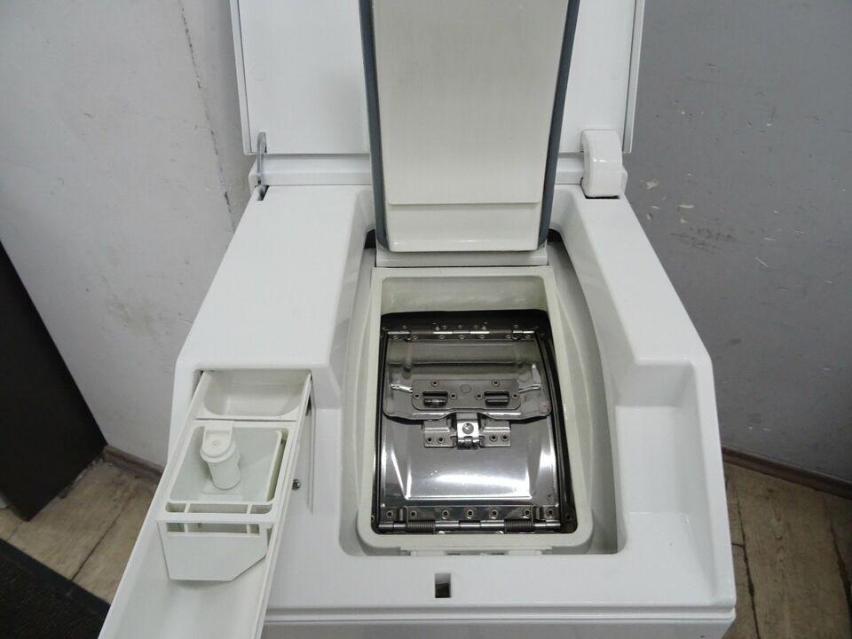 Waschmaschine Toplader Miele A+ 5,5Kg W600F TopStar 1 Jahr Garant in Berlin
