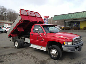 Used Truck Flat Bed Ebay