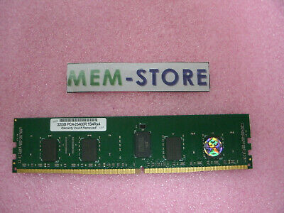 Registered Ddr Memory - 32GB DDR4-2933Mhz Registered DIMM (RDIMM) Memory TSV, 3DS 1S4Rx4 special price!