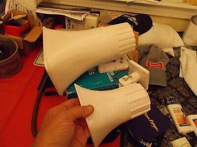 Elk Two Tone Siren Ss30 30w 120db Extra Loud Security Siren Speaker Smaller 1