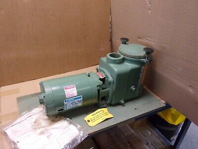 Burks 315wpt5x Centrifugal 2 Self Priming Pump With Century Motor
