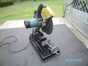"""JAPSON METAL DOCKING SAW - 14"""" or 355mm Tennyson Hawkesbury Area Preview"""