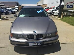 1997 BMW 535i 3.5L V8 AUTO SEDAN ( AFFORDABLE CLASSIC ELEGANCE )