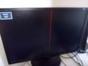 LCD Monitor Samsung 24` Maroubra Eastern Suburbs Preview