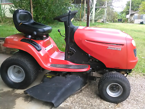 Ride on lawn mower Upper Kedron Brisbane North West Preview