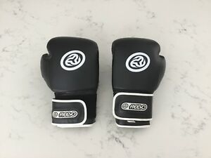 Reevo Leather Boxing gloves 12-OZ