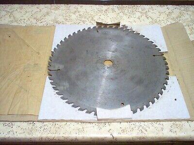 Lame de scie circulaire  au carbure  350 x 3,5 mm, 72 dents ...