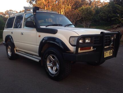 1997 1HZ - 139,000 Kms Landcruiser Charlestown Lake Macquarie Area Preview