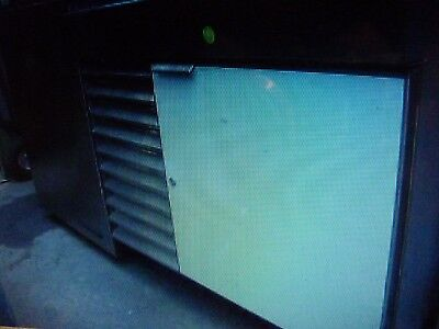Refrigerator Ucounter Ss Top 115 Volts Bev. Air Nice 900 Items On E Bay
