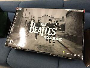 Beatles Rockband - $100 OBO