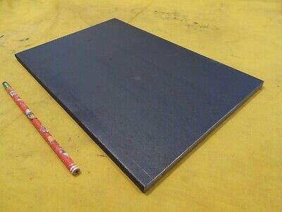 A-36 Steel Flat Bar Stock Welding Tool Die Shop Plate Stock 38 X 8 X 12